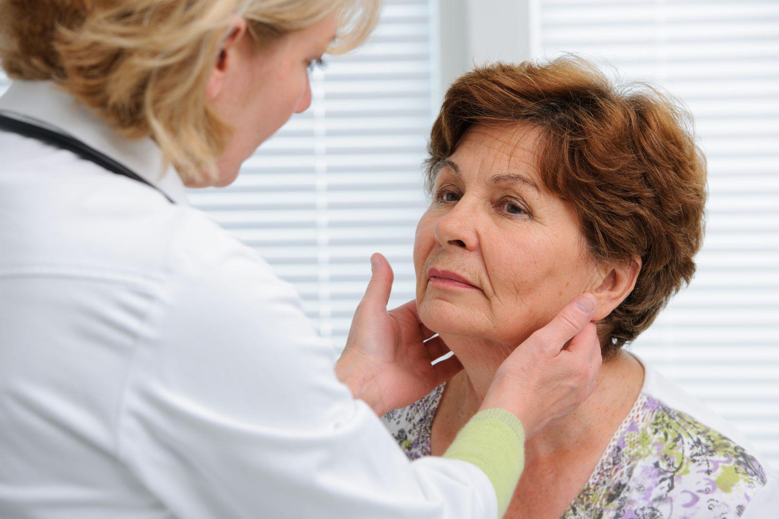 Mild hypothyroidism