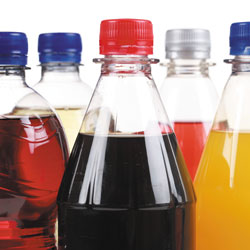 sugary soda heart disease
