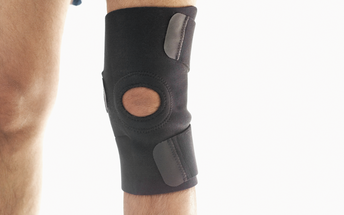 knee-brace-arthritis-thinkstock