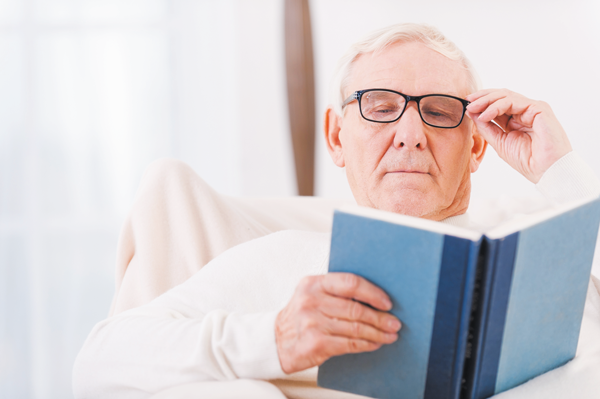 reading, brain, aging