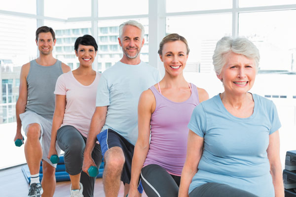 exercise class exercise best for brains