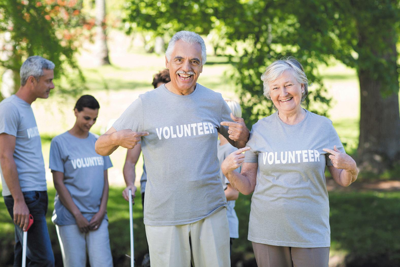 volunteering-community-service