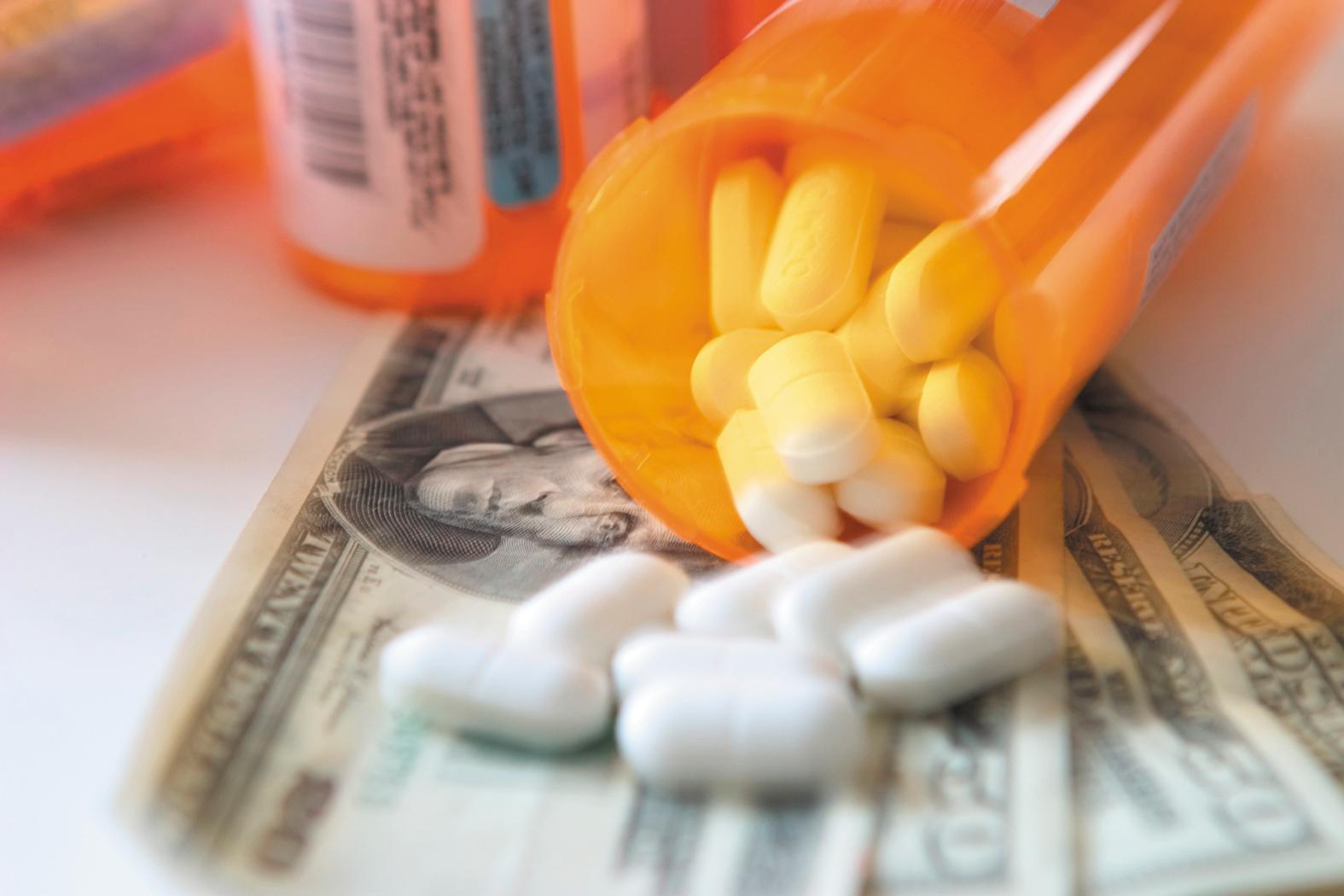 generic drugs brand name drugs