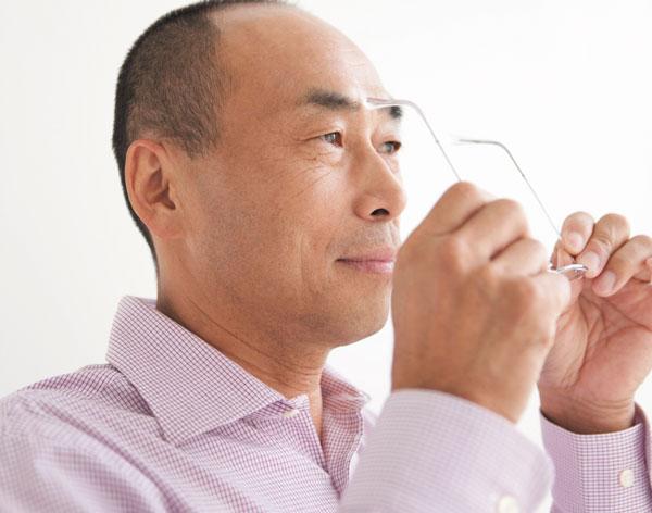 glasses- corrective eye surgery