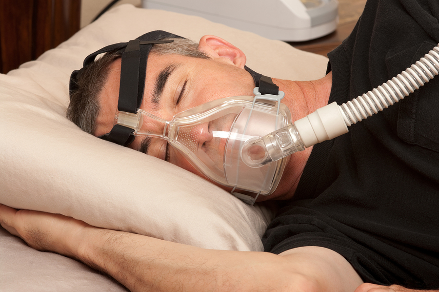 cpap sleep apnea solutions