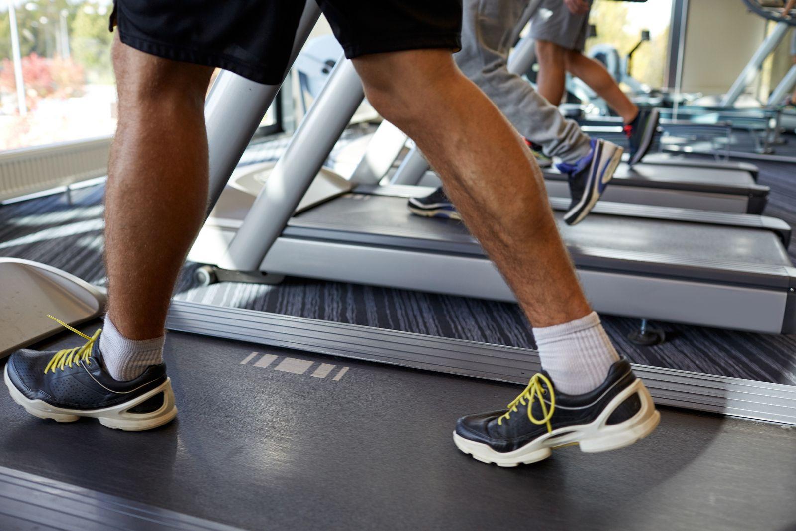 walking-fitness-exercise-treadmill