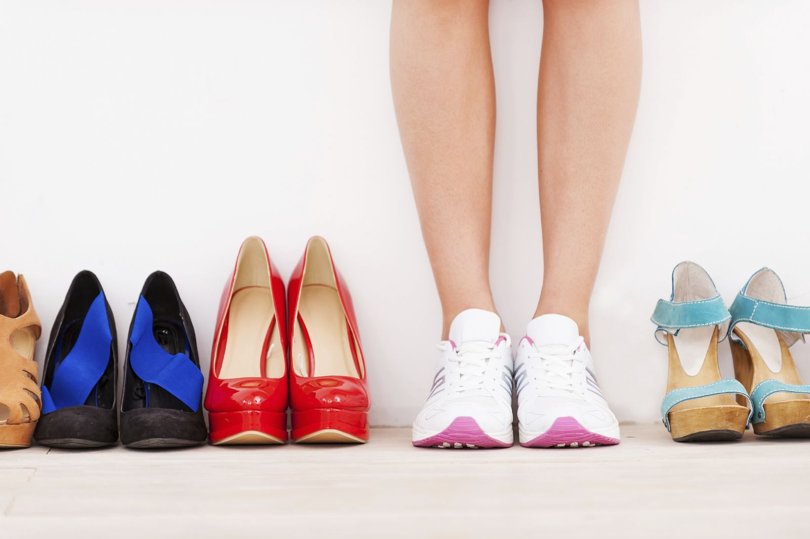 Best Shoes For Spinal Problems
