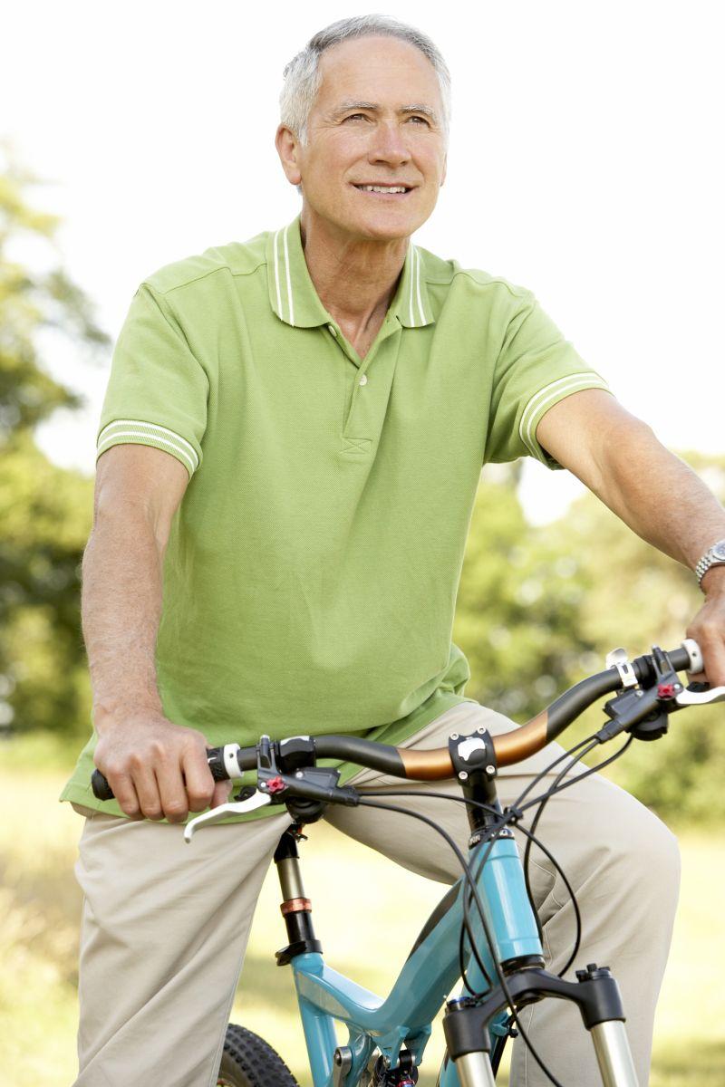 cycling abd ED