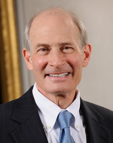 Gregory D. Curfman, MD