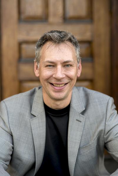 James Cartreine, PhD