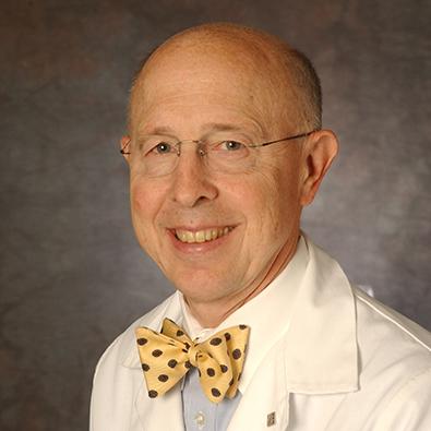 William C. DeWolf, MD