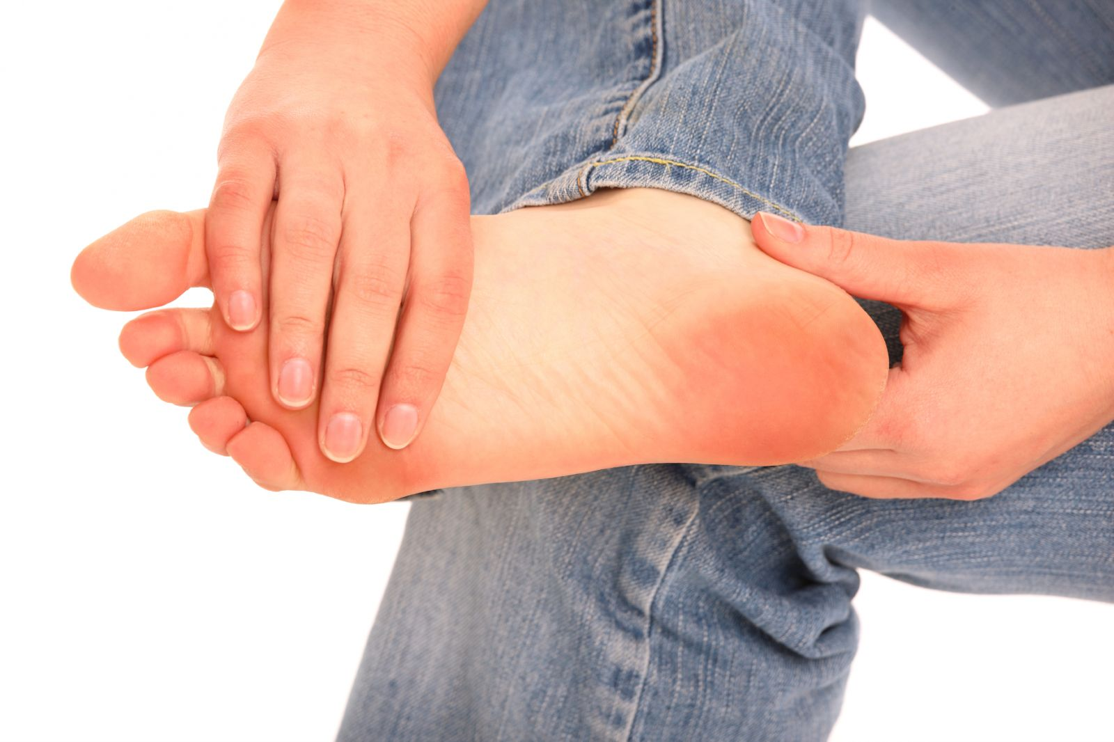 Finding relief from calluses and corns - Harvard Health
