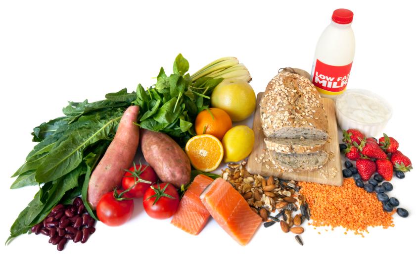 Лечебное питание, диета при сахарном диабете