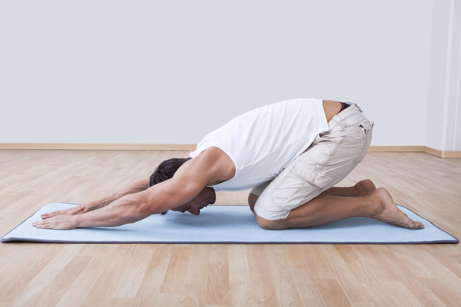 The physical benefits of yoga - Harvard Health