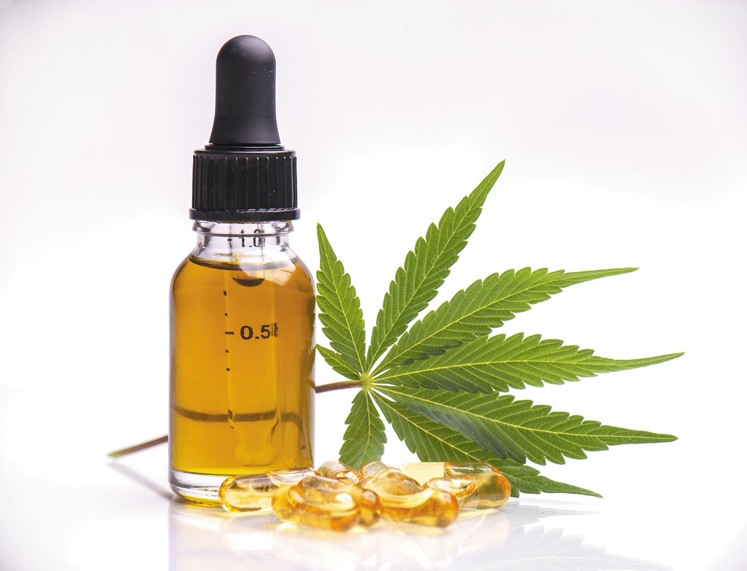 Minimize the Health Risk with the Cbd Product