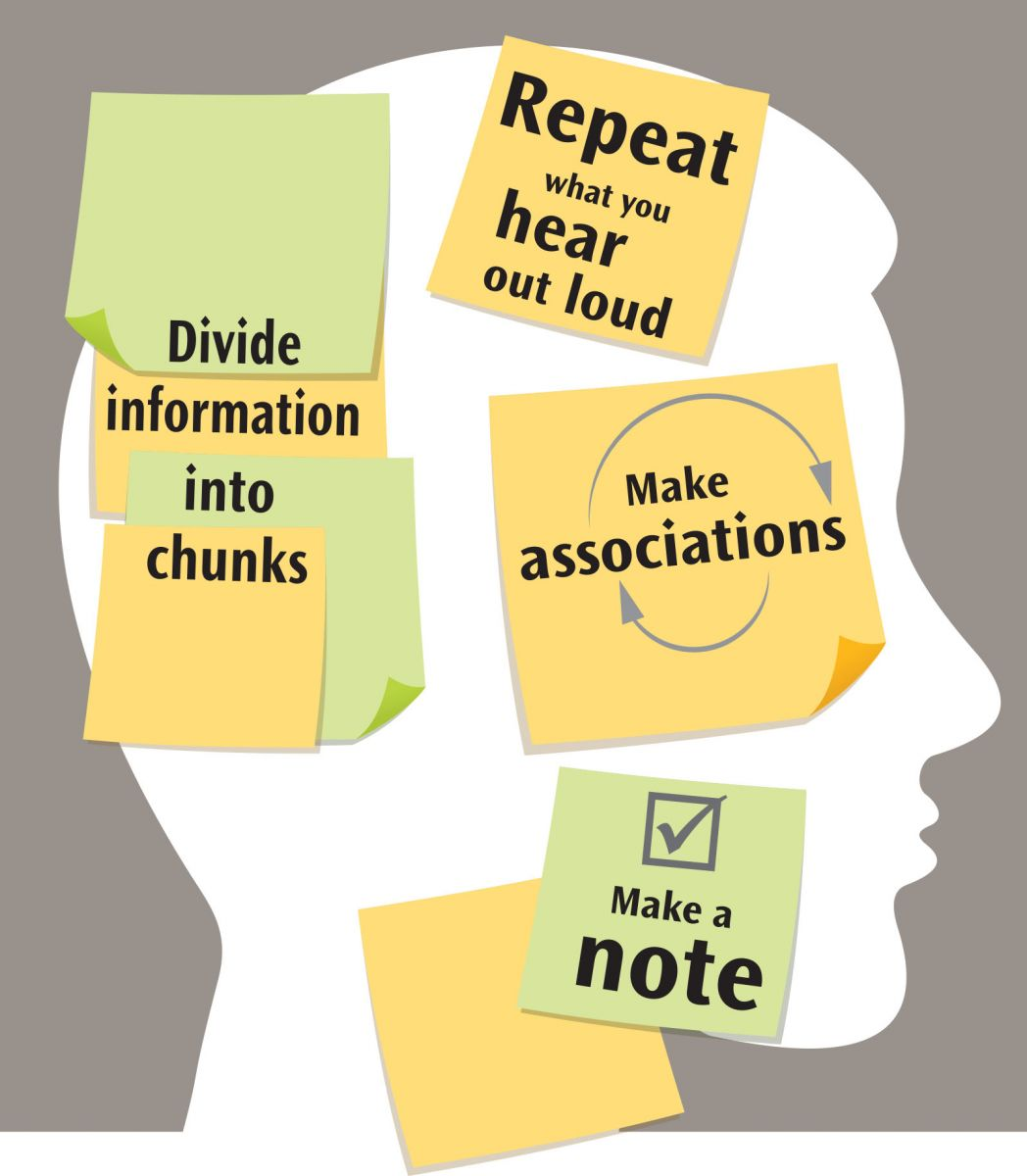 4 tricks to rev up your memory Harvard Health