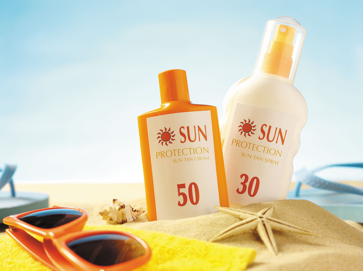 Is It Time For Organic Sunscreen?