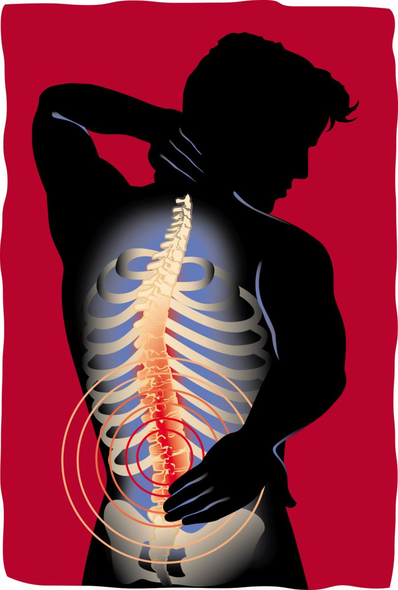 Where To Turn For Low Back Pain Relief