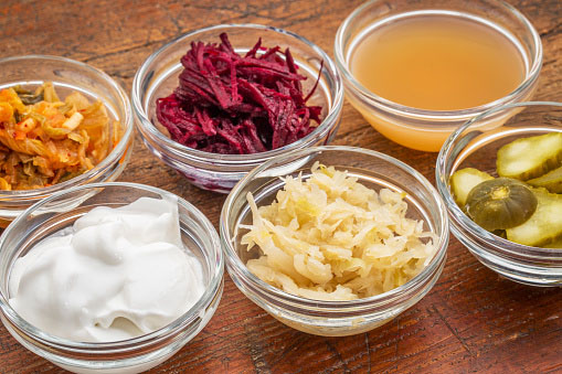 Boost Your Immune System With Kefir And Other Fermented Foods