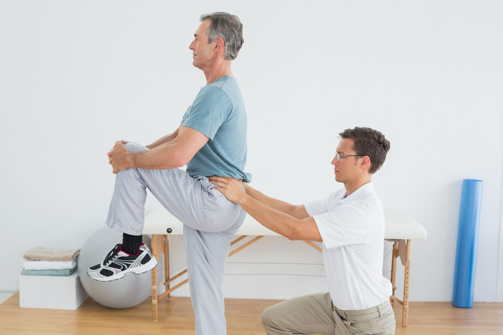 how to get into physical therapy