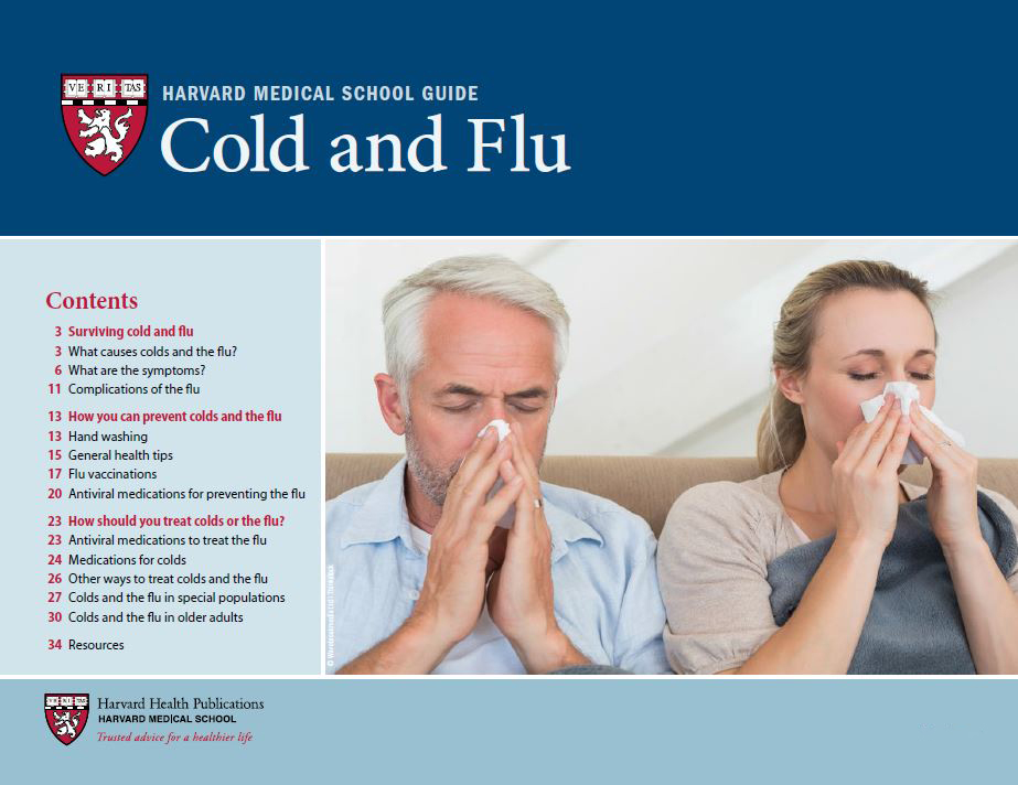 Cold and Flu Cover