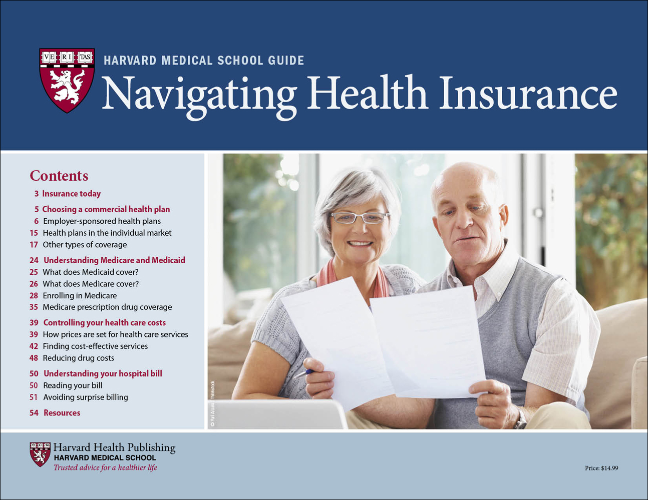 Navigating Health Insurance Cover