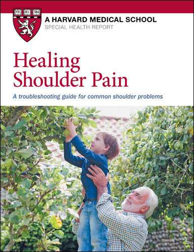Healing Shoulder Pain
