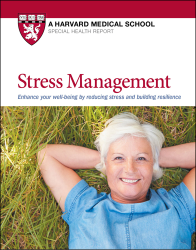 Stress Management: Enhance your well-being by reducing stress and building resilience