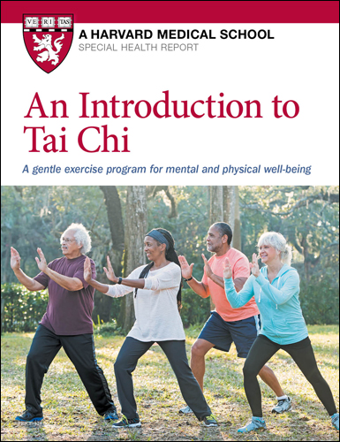 Product Page - Introduction to Tai Chi