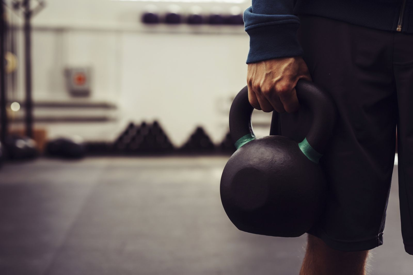 exercise to help slow bone loss